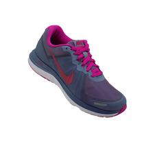 Tenis Nike Dual Fusion X2 Running Para Dama