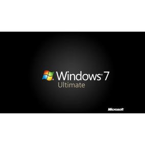 Ativador Do Windows 7 Ultimate + Chave De Ativação