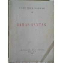 Rimas Santas
