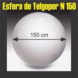 Esferas De Telgopor N° 150