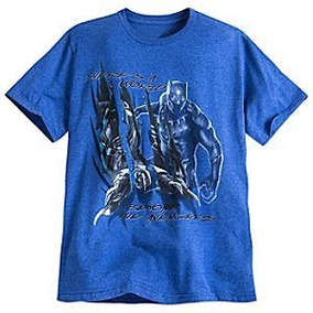 Remera Hombre Disney Store Avengers Talle Small Y Xxlarge