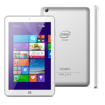 Tablet Qbex Tx420 16gb Win 8.1 Tela 8`` 2mp Intel 1.8ghz
