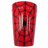 Super Promoção 20 Copo Plástico Lembrancinha Homem Aranha