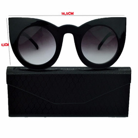 Oculos Fendi Preto - Óculos De Sol no Mercado Livre Brasil 9a25f92f6e