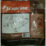 Repuesto Piston Caprino Hidrojet Kit 2