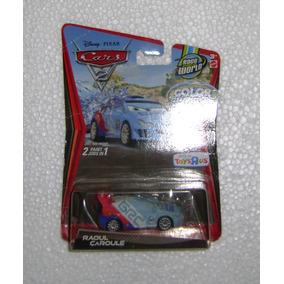 Raoul Caroule - Disney Pixar Cars 2 - Mattel