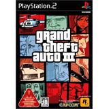 Grand Theft Auto Iii Importación Japón