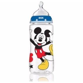 Mamadeira Nuk Mickey