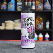Toxic Shine Pure Foam Shampoo Para Foam Lance
