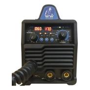 Maquina Multiprocesso Mig/tig/eletrodo 140amp Wwsoldas