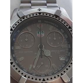 Tag Heuer Profesional Cronometro
