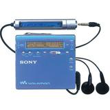 Minidisc Sony Modelo Exclusivo De Coleccion