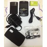 Blackberry Nextel 8350i Muy Buen Estado C/accys Nuevos Libre