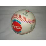 Bola Olimpica Promocional Coca-cola Atlanta 1996 - Usada