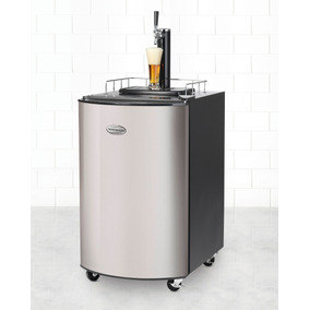 Dispensador De Cerveza Kegorator Cuenta Con Kit Co2