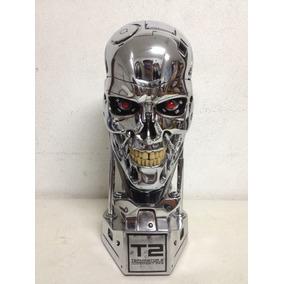 Side Show T-800 Endoeskeleton 1/1