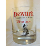 Vasos De Cristal De Whisky Dewards ( 3 Vasos )