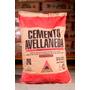 Cemento Avellaneda Bolsa De 50 Kg