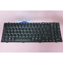 Teclado Lg R560 R580 Series Aeql5600010 Ql5 Br Ç