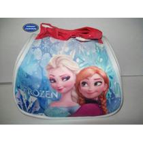 Lonchera Vianda Termica Personaje Niñas Frozen Elsa Otros