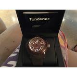 Reloj Tendence Original Marron