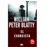 Libro El Exorcista (libro Fisico) Autor William Peter Blaty