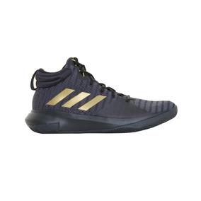 Botas adidas Basketball Pro Elevate 2018 Hombre Ng/do
