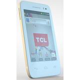Telefono Celular Tcl D45 Quad Core 1.3ghz Android 4.4 5mpx