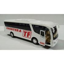 Autobus Irizar Escala Frontera