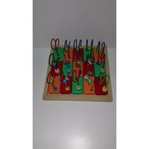 Souvenirs Infantiles( Juego Didáctico)