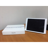 Ipad Air 32gb Color Plata Wifi