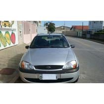 Fiesta Street 2001-2002 Zetec Rocam