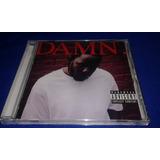 Kendrick Lamar // Damn Cd Nuevo Sellado