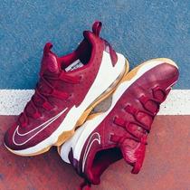 Nike Lebron Low Caballeros