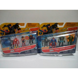 Dc Justice League Action Mighty Minis
