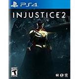 Injustice 2 Ps4 Fisico Sellado Original !!!
