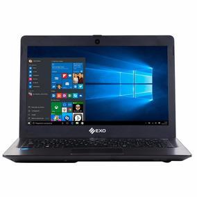 Notebook Exo 14 Smart R9-f2445 Hdmi 4 Gb Ram Intel Pentium