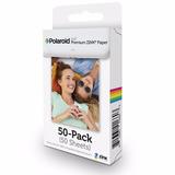 Papel Fotográfico Polaroid Zink Zero Pack 50 Tienda Oficial