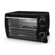 Ultracomb Uc-23 Horno Electrico 23 Litros 1400w Grill Timer
