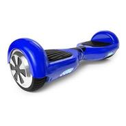 Hoverboard 6.5 Bluetooth Bateria Samsung Com Led + Bolsa