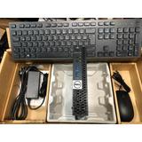 Nuevo- Cpu Dell Optiplex 3040 Core I3 -4 Ram+500hdd