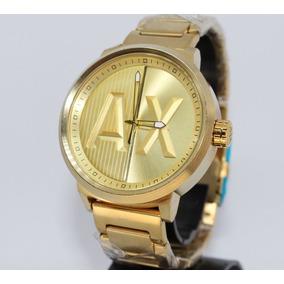 f44b4a3895b Exclusivo Relogio Armani Exchange Ax2075 Masculino - Relógios De ...