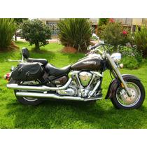 Yamaha Road Star Classic 1600cc. Mod.2003 Motos Arandas.