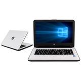 Laptop Hp Core I3 Modelo 14-ac112la 8gb-1tb-win 10-español