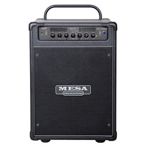 Mesa Boogie Carbine M6 Bass Combo 2x12 Aguilar Ampeg Nuevo