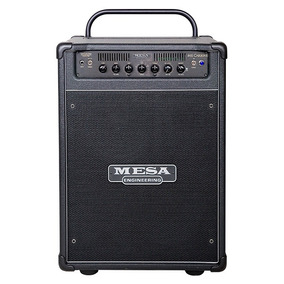 Mesa Boogie Carbine M6 Bass Combo 2x12 Aguilar Ampeg