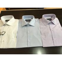 Camisas Rochas De Vestir - Talle 40