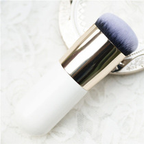 Brocha Chubby Para Maquillaje Liquido,crema O Polvo + Envio!