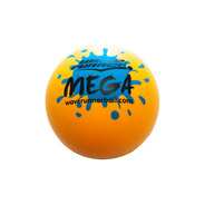 Pelota Mega Ball Waverunner Ball Naranja