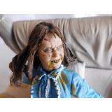 El Exorcista Regan Poseida,excelente Figura Coleccionable
